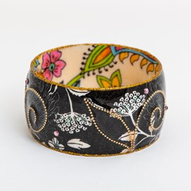 Bracelet Fantasy Relief