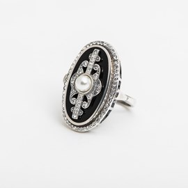 Ornament Ring