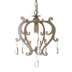 Hanging Lamp Pedrera