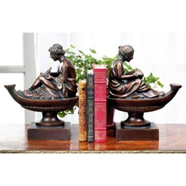 Classic Bookends Persephone