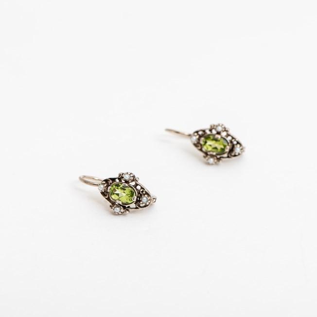 Earrings Revival