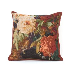 Nostalgic Cushion Pivoines