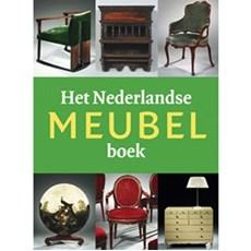 The Dutch Furniture Book 1550-1950