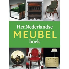 The Dutch Furniture Book 1550-1950