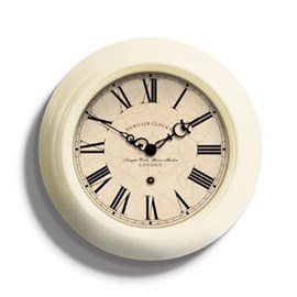 Nostalgic Wall Clock Gallery