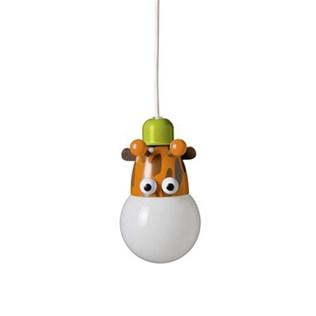 voorbeeld van een van onze Children's  lamps