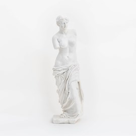 Sculpture Venus di Milo