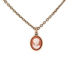 Necklace Antiguo