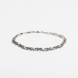 Bracelet Plaited