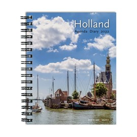 Netherlands   Holland Diary 2022