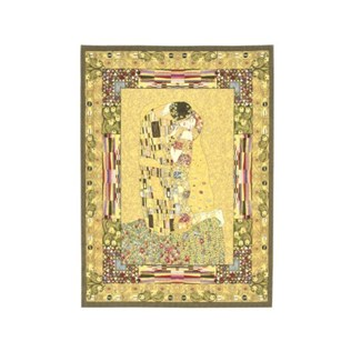 voorbeeld van een van onze Gustav Klimt