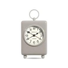 Alarm Clock Locomotion