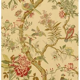 Wallpaper Papagayo