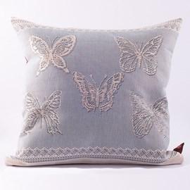 Cushion Butterfly Quintet
