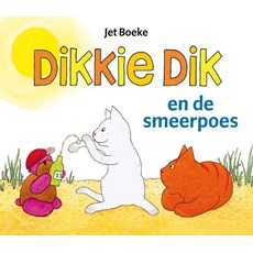 Dikkie Dik and the Smear-Cat