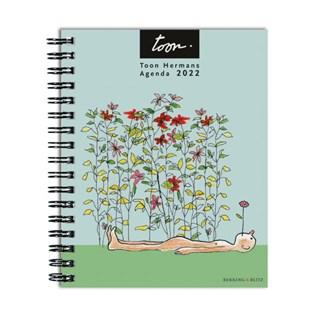 voorbeeld van een van onze Diaries/ Books/ Cards/ Calendars