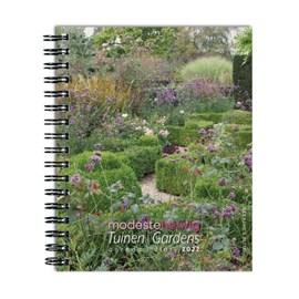 Tuinen   Gardens Diary 2022