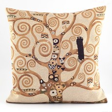 Cushion The Golden Tree of Life