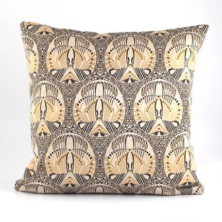 Cushion Graceful Jugendstil