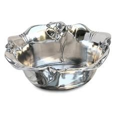 Art Nouveau Sugar Bowl Primula
