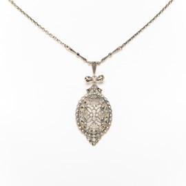 Necklace Philomena