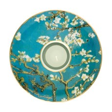 Tea Light Holder Almond Blossom