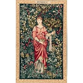 Wall Tapestry Pomona