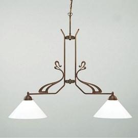 T-Hanging Lamp Flora