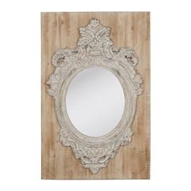 Mirror Royal Wood