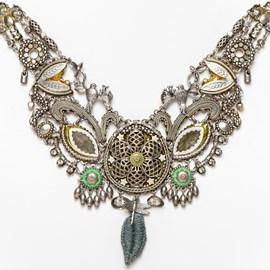 Necklace Jasmin