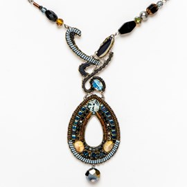 Necklace Amira