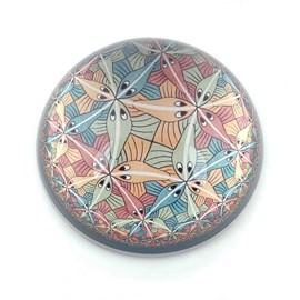 Paperweight Escher