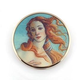 Compact Mirror Botticelli - Venus
