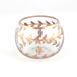 Set of 3 Tea-Light Holders Aurelia