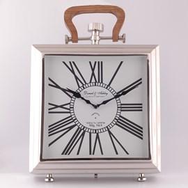 Mantel Clock Large Pocket Watch