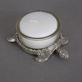 Tea Light Holder Turtle