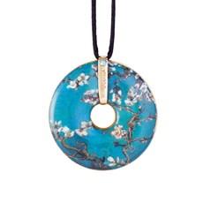 Necklace Almond Blossom
