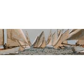 Wall Tapestry Regatta