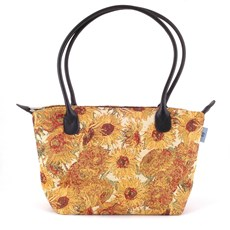 Handbag Sunflowers