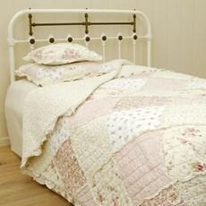 Bedspread / Quilt Romance 260 x 260cm
