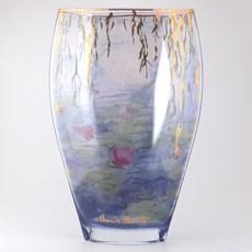 Vase Water Lilies   Claude Monet