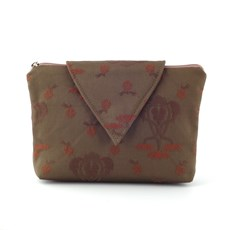 Clutch / Evening Bag Nathalie | Floral Nouveau