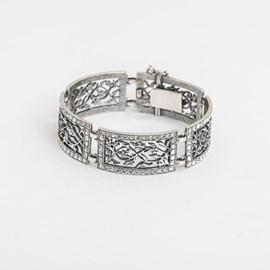 Bracelet Floral Garland