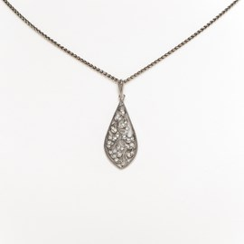 Necklace Antica
