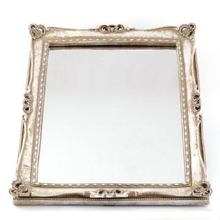 voorbeeld van een van onze Antique Mirrors