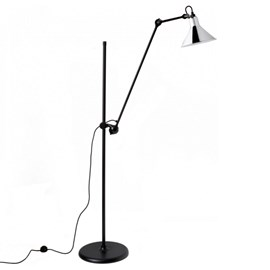 Floor Lamp La Lampe Gras No. 215
