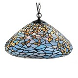 Tiffany Pendant Light Fly Away