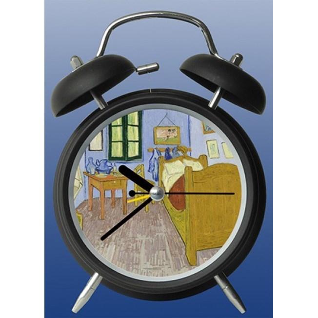 Alarm Clock Bedroom in Arles
