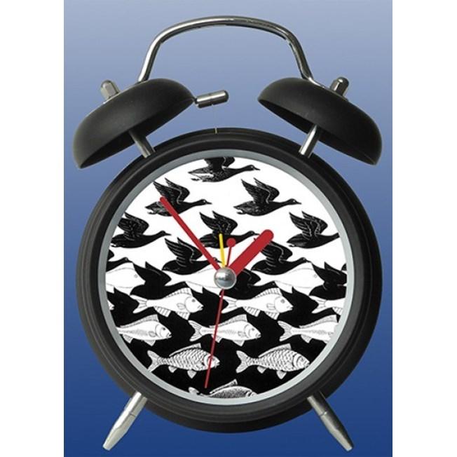 Alarm Clock Sky and Water