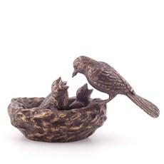 Sculpture Blackbird